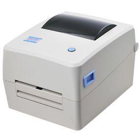 Máy in mã vạch Xprinter XP TT424B/434B