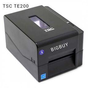 máy in mã vạch tsc te200