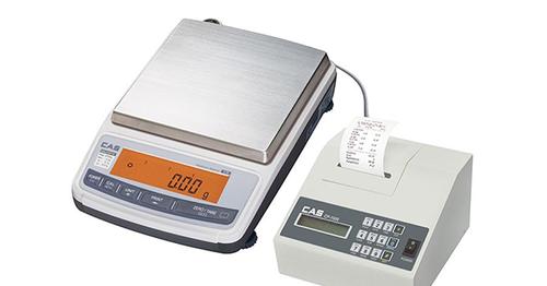 CÂN ĐIỆN TỬ CAS XB-6200 HW