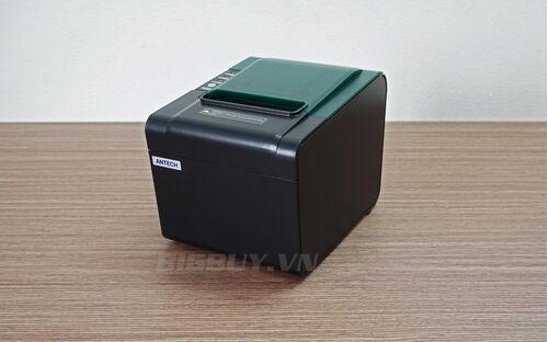 Máy in hóa đơn Antech AP 250 USE