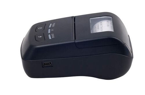 Xprinter P501A ngang