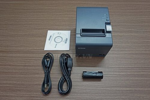 Máy in hóa đơn Epson TM T81II