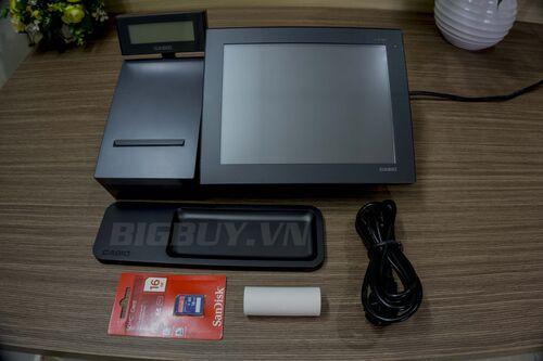 Màn hình Casio VR100