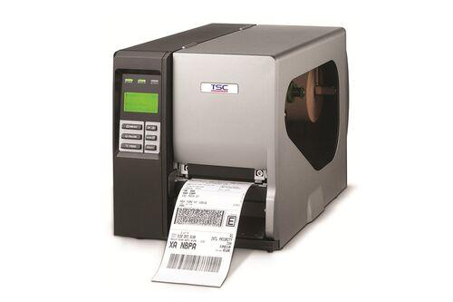 Máy in mã vạch TSC TTP 644MU 600DPI