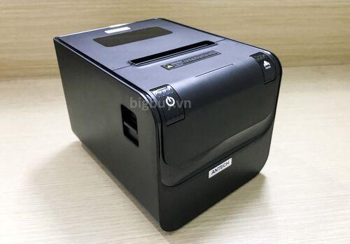 Máy in hóa đơn Antech Q80 PLUS USE