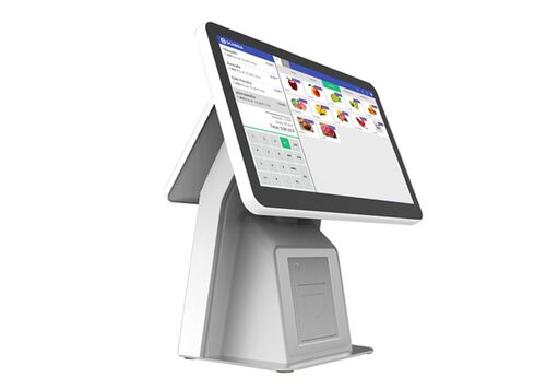 SGT i8 2 màn hình