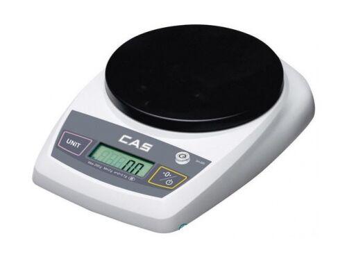 CÂN ĐIỆN TỬ CAS SH-200 (200/0.1g)