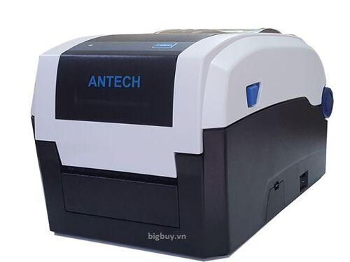 Máy in mã vạch Antech 3310E 300DPI