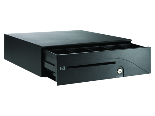 HP Cash Drawer FK182A