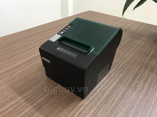 Máy in hóa đơn Antech PRP-085US