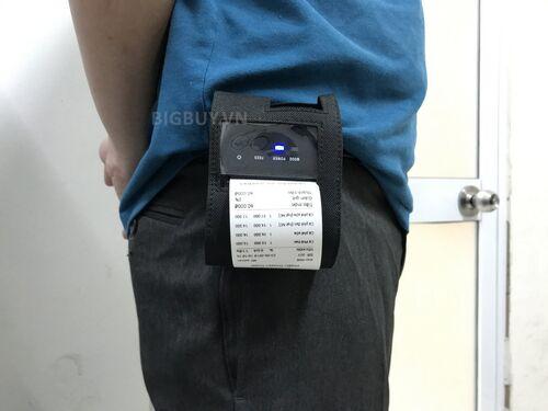 Máy in hóa đơn không dây Bluetooth Ri-800AI_2