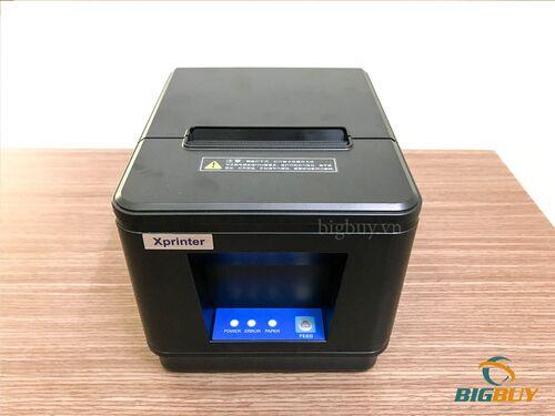 Máy in hóa đơn Xprinter XP Q160L_2