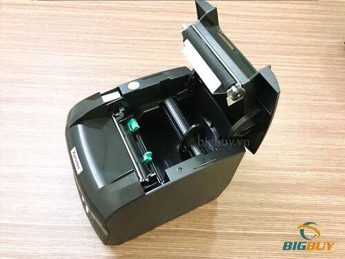 Máy in mã vạch Xprinter XP 365B New_2