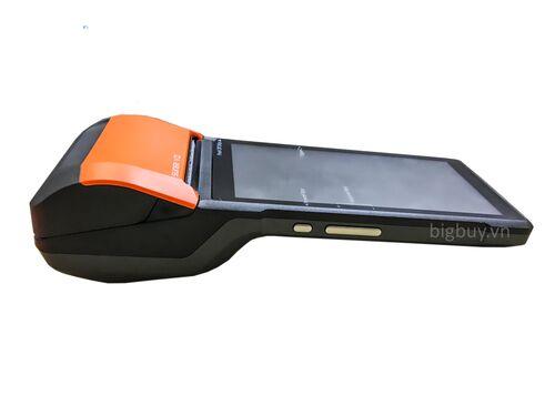 Máy tính tiền cầm tay POS Sunmi V2