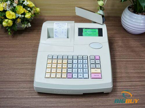 Máy tính tiền Procash ECR 06