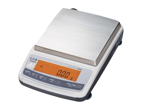 CÂN ĐIỆN TỬ CAS XB 420 HW