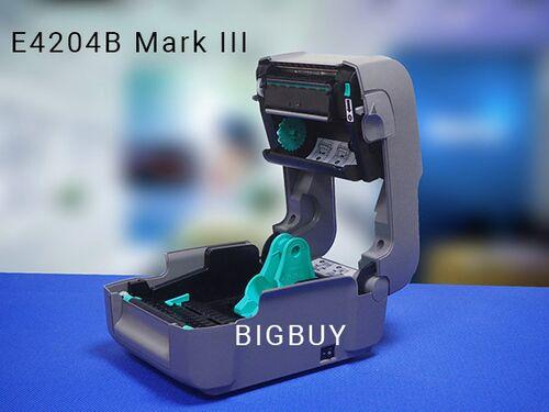 máy in mã vạch datamax e4204b