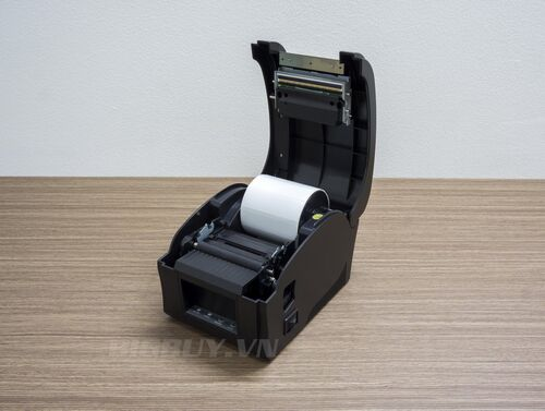 Máy in mã vạch Xprinter XP 365B_2