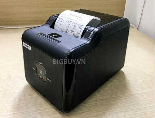 Máy in hóa đơn Antech PRP-088 USE_2