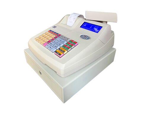 Máy tính tiền TOPCASH AL-6A PLUS