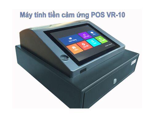 TOPCASH VR-10