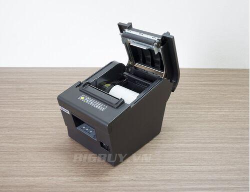 Máy in hóa đơn Xprinter XP-D600_2