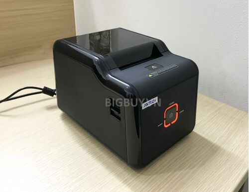 Máy in hóa đơn Antech PRP-088 USE