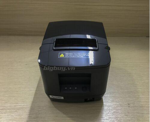 Máy in hóa đơn Xprinter XP-V320L_2