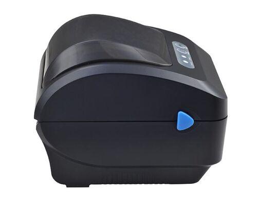 Ngang máy Xprinter DT 325B