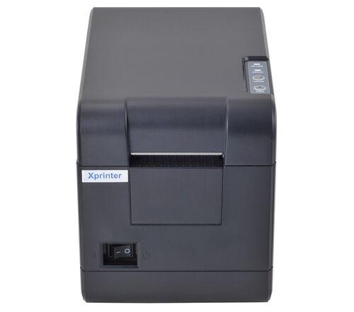 Máy in mã vạch Xprinter XP-233B