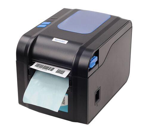 Máy in mã vạch Xprinter XP-370BM_2