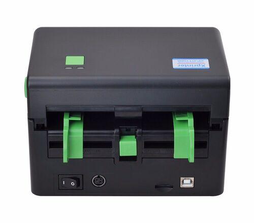 Máy in mã vạch Xprinter XP-DT108B_2