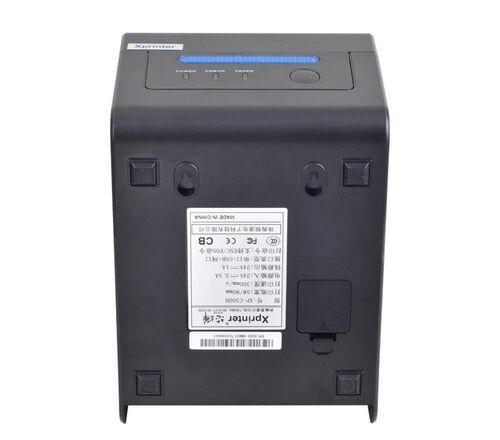 Máy in hóa đơn Xprinter XP-T230L,T300L_2