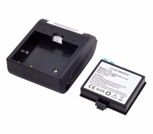 Pin của máy Xprinter XP-P100