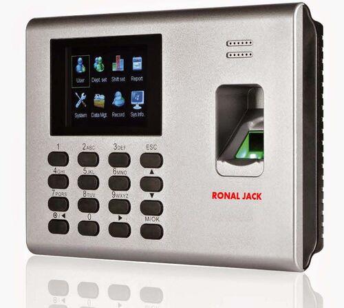 Máy chấm công Ronald Jack DG-600