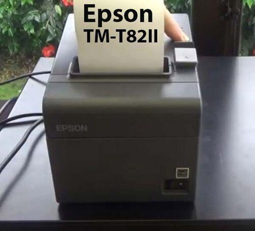 máy in hóa đơn epson tm-t82ii