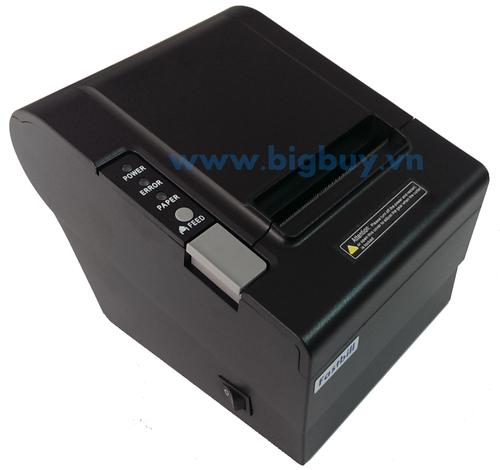Máy in hóa đơn Fastbill FB80U