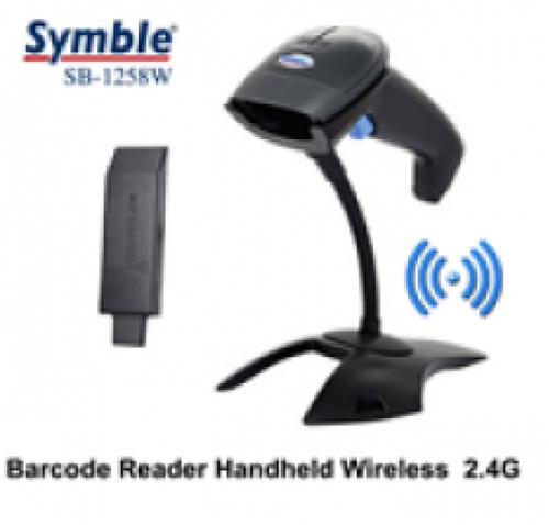 Máy quét mã vạch Symble SB-1258W