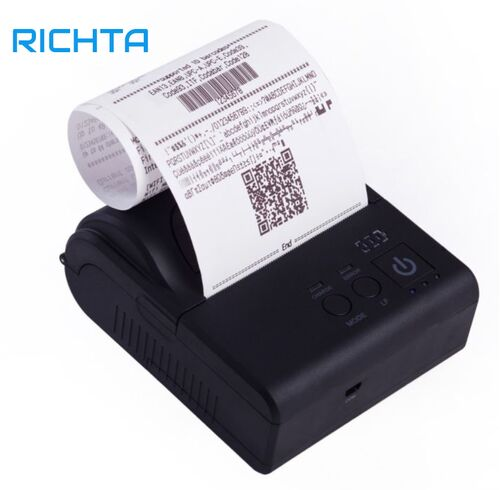 Máy in hóa đơn Richta RI-80A