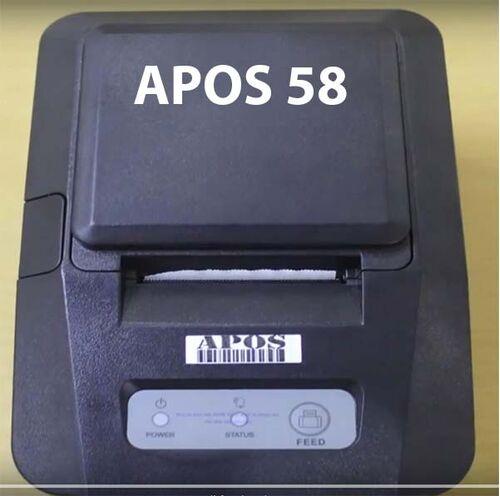 Máy in nhiệt APOS 58