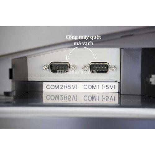 Giao tiếp Casio S400