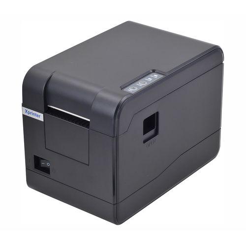 Máy in mã vạch Xprinter XP-233B_2