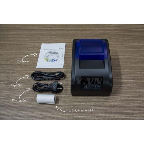 Máy in hóa đơn RI-5890U_2