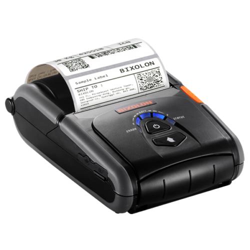 Máy in hóa đơn không dây Bixolon SPP- R300BK