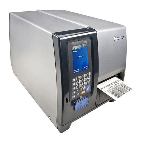 Máy in mã vạch Intermec PM43