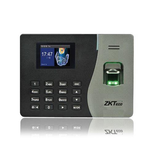 Máy chấm công vân tay có pin ZKTeco K14B