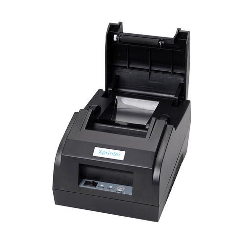 Máy in hóa đơn Xprinter XP T58K_2