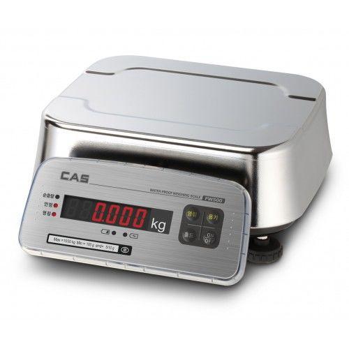 CÂN ĐIỆN TỬ CAS FW-500