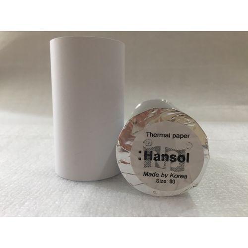 Hansol K80 Bọc bạc