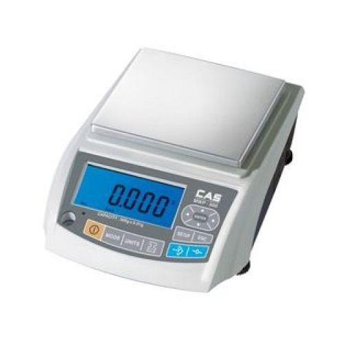 CÂN ĐIỆN TỬ CAS MWP-N 1500 (1500g/0.05g)